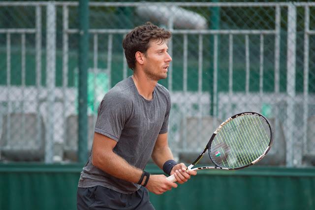 Artem Sitak  tennis roland-garros