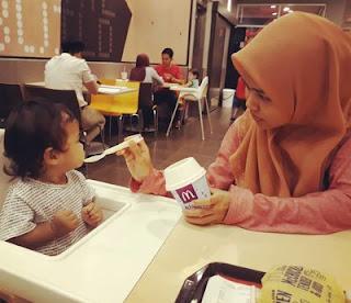McFlurry Durian Makan Sampai Puas Hanya RM10 di McDonalds