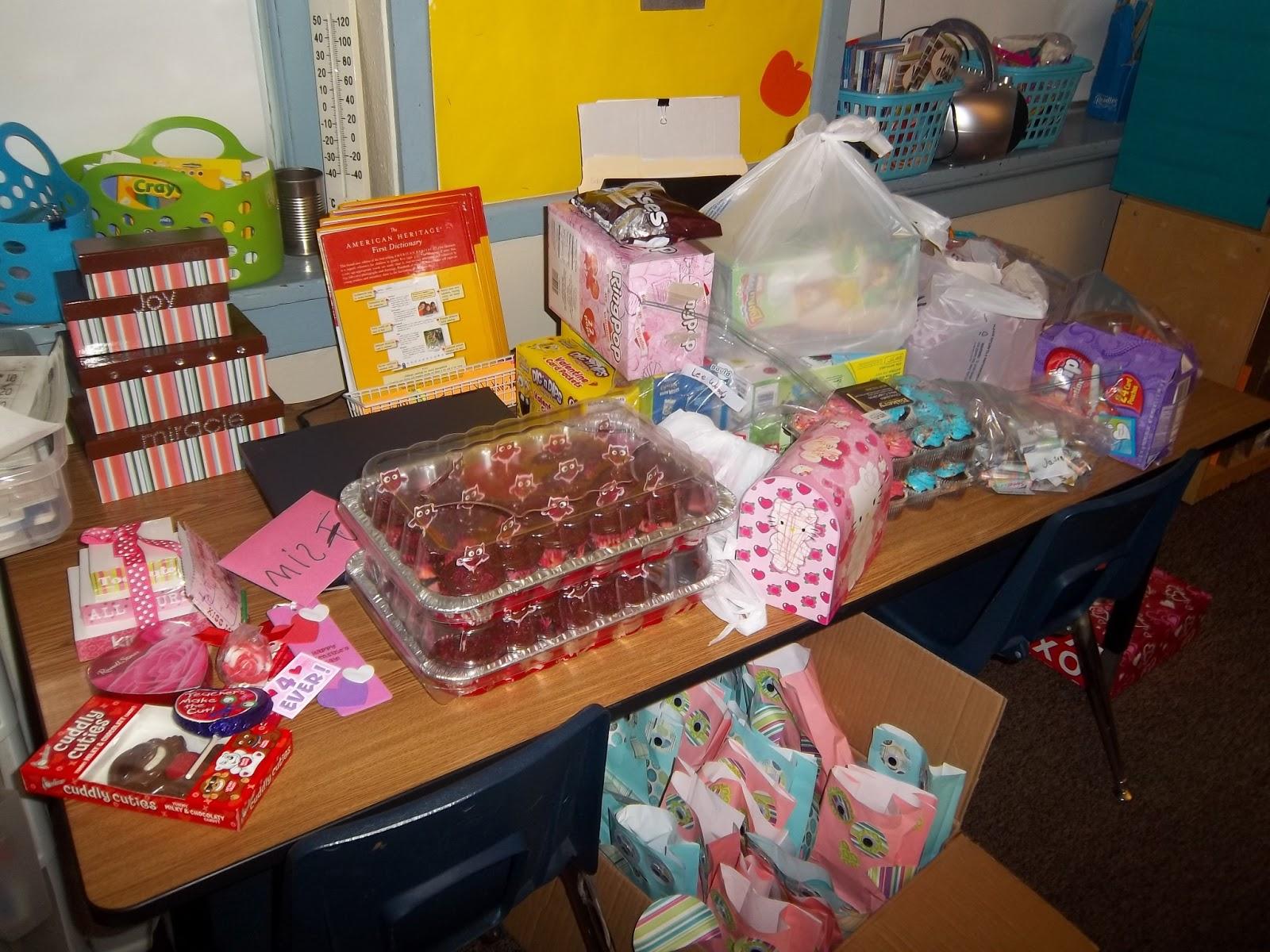 Valentines Day Festivities