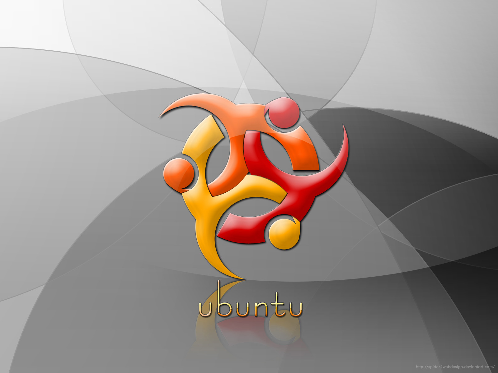 Ubuntu 3D Logos Wallpapers HD | Top HD Wallpapers