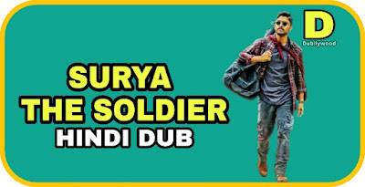 Surya The Soldier Hindi Dubbed Movie