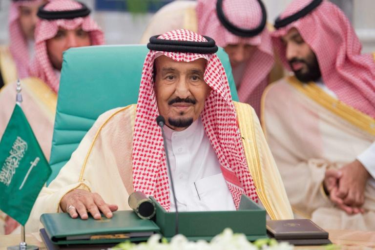 Arab Saudi Sering Sekali Menangkap Ulama Terkenal, Hal Ini Diduga Jadi Alasannya