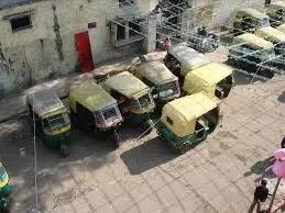 वापी और पारदी के बीच रिक्शा का किराया दोगुना हो गया - Vapi Media News