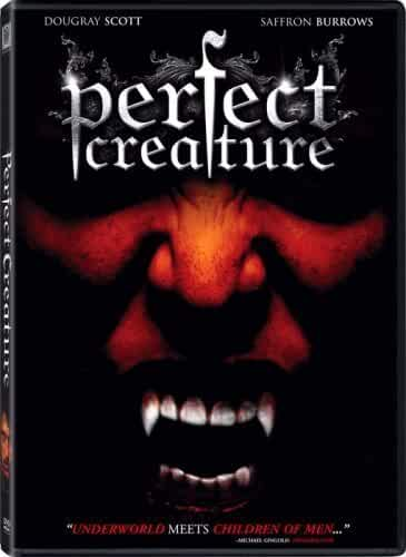 PERFECT CREATURE (2006) TAMIL DUBBED HD