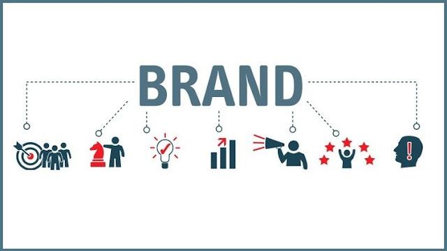 Brand Strategy & Design: Create a Distinctive Brand Identity