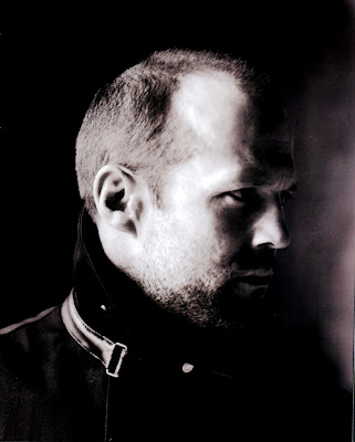 Jason Statham Black White Wallpaper