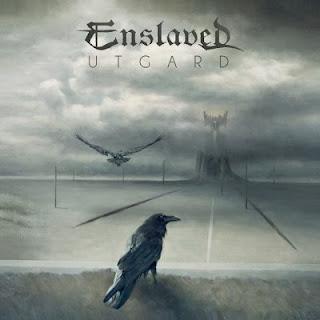 """Ο δίσκος των Enslaved """"Utgard"""""""