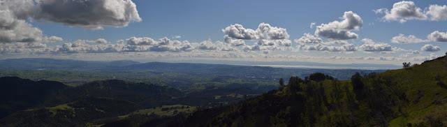 southweast view