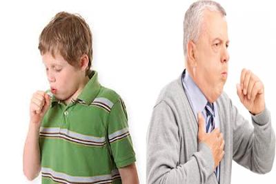 Nama Obat Batuk Berdahak, Kering Dan Gatal Tradisional Pada Anak & Dewasa