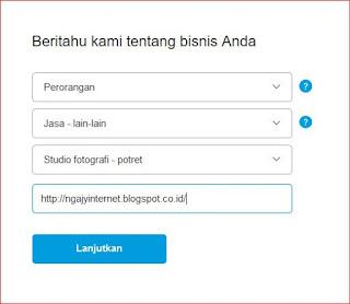 Cara mendaftar akun paypal untuk pemula dengan mudah dan cepat