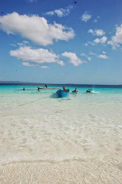Pantai Nirwana