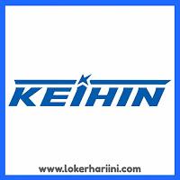 Lowongan Kerja PT Keihin Karawang
