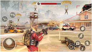 Download Special Ops 2019 Combat Missions Mod Terbaru