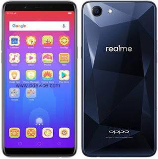 هاتف Realme 1