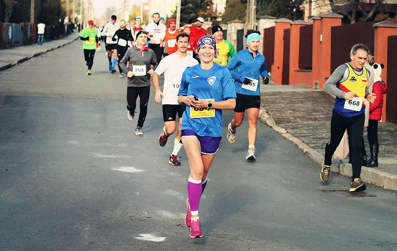 Bełchatów biega 2016