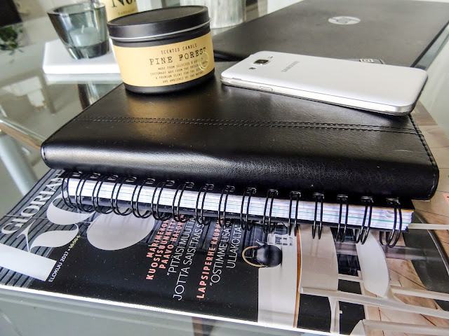 blogi, bloggaaminen, kaksi vuotta, krysanteemi, H&M Home, Samsung, HP