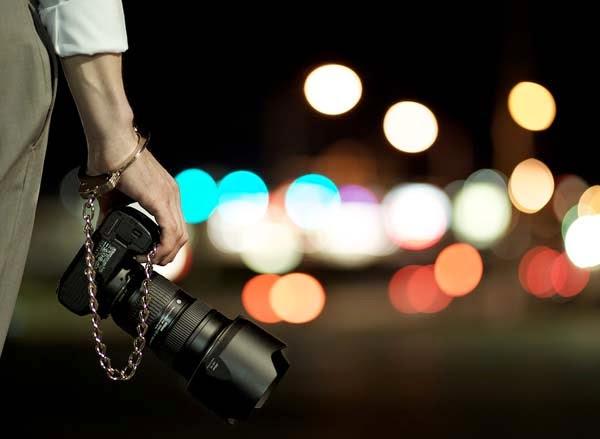عناصر التصوير الفوتوغرافي 5