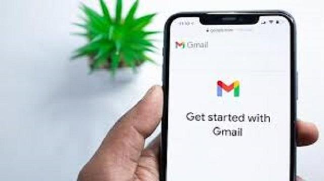 Cara Logout Akun Gmail di Hp