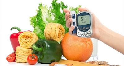 ¿Tienes diabetes?