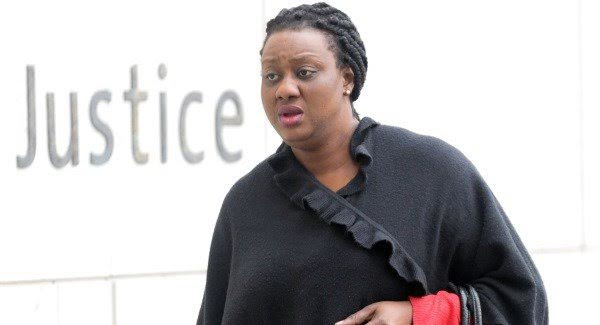Nigerian trafficking victim told Irish court how she was forced to have sex with up to ten men a day
