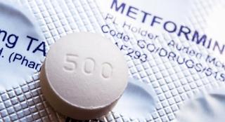 ماذا تعرف عن الآثار الجانبية للميتفورمين Metformin