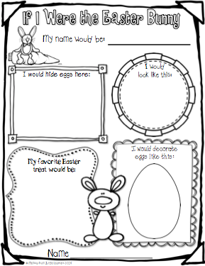 https://www.teacherspayteachers.com/Product/If-I-Were-the-Easter-Bunny-Freebie-1768232