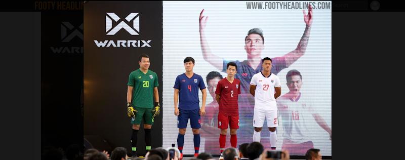 Kit Thailand 2019 DLS 2019 & FTS