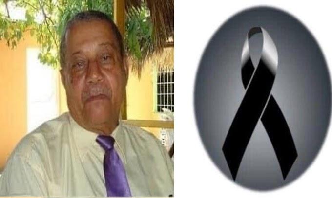 Cuerpo exgobernador de Barahona será velado en funeraria