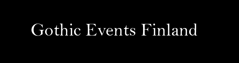 Gothic Events Finland