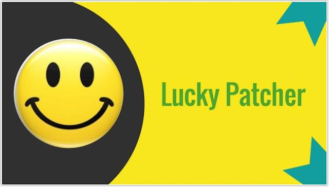 Aplikasi Terlarang yang di Banned di Play Store;Lucky Patcher