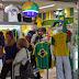 Học tiếng Bồ Đào Nha với người Brasil-Bài 3: Tôi muốn đi mua sắm