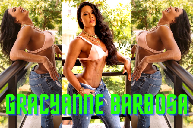 Best Gracyanne Barbosa Bio Tips You Will Read This Year | Softyquotes