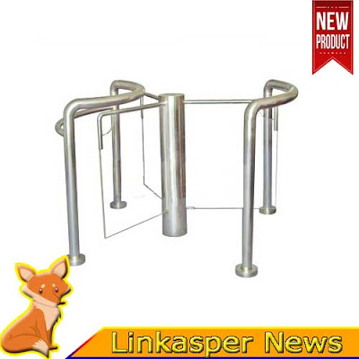 Cổng xoay Full Height Turnstile CSBX