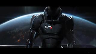 Mass Effect 3 Combat Trailer