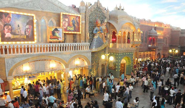 Kingdom of Dreams, Gurgaon, Places for hangout in Delhi-NCR