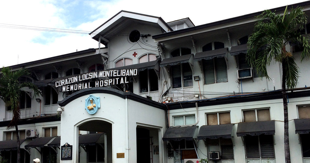 Corazon Locsin Montelibano Memorial Regional Hospital