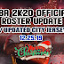 NBA 2K20 OFFICIAL ROSTER UPDATE 12.25.19 WITH UPDATED CITY JERSEYS [FOR 2K20]