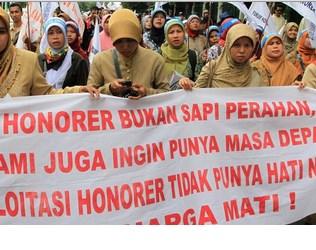 K2 Lamongan Pp Tentang Honorer K2 Tidak Lulus Ujian Resmi Menpan Menpan Info Honorer K2 Terbaru Info K2 Terbaru Jakarta Lebig Dari