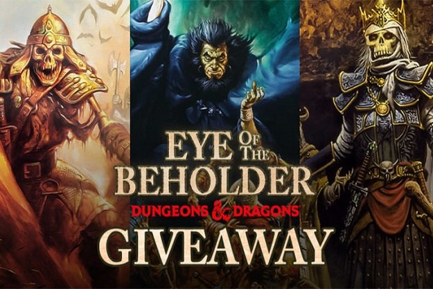 eye of the beholder giveaway pc gog fre game limited time