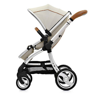 Puset bebek arabası