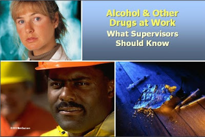 image to part two the beginning of the drug and alcohol education portion