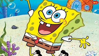 Permainan Spongebob