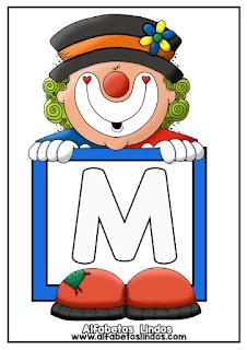 http://www.alfabetoslindos.com/2018/08/cartaz-alfabeto-palhacos-e-circo-para.html