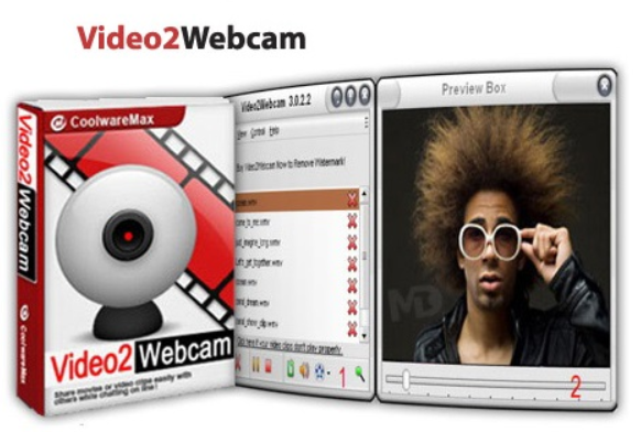 Download Video2Webcam Latest version 2018