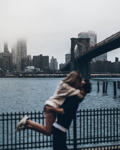 INSTAGRAM INSPIRATION #AUGUST Falling for A