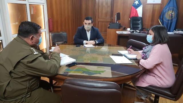 Gobernación Osorno