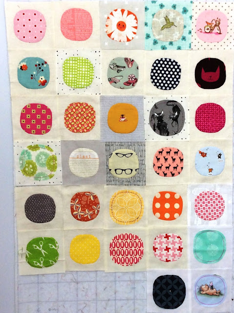 quilty 365 January 2017 blocks