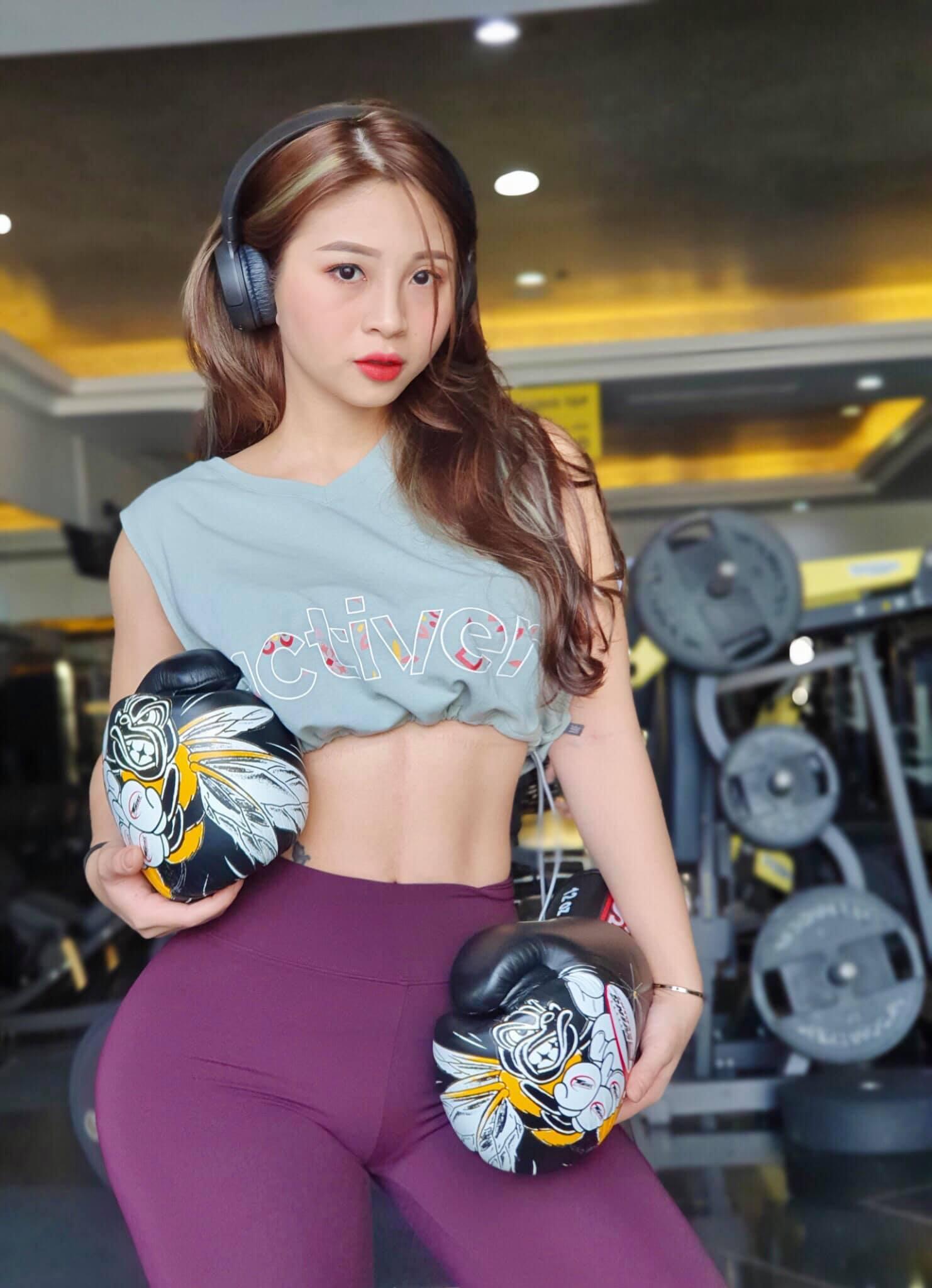 Hot Girls ♔♔…. Trần Thị Hậu, - Trang 33