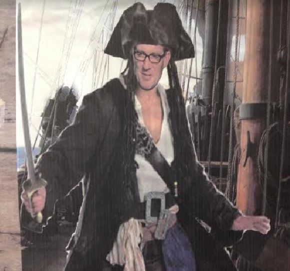"""International Talk Like A Pirate Day"" began in 1995. Click on 'pirate':"