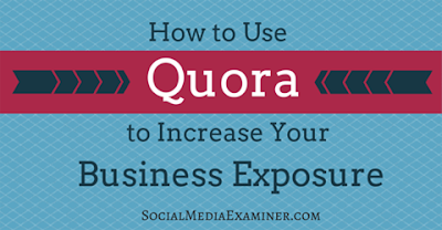 Importance of Quora for Business Marketing & Brand Promotion